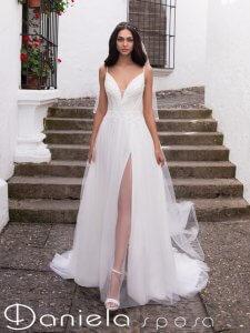 Abito da sposa Pronovias 2020